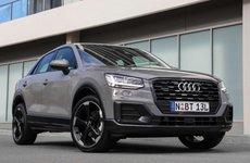 """Audi Q2 2018 ra mắt tại Úc với động cơ cực """"khủng"""""""