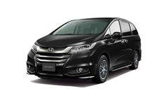 Honda Odyssey 2018 cập bến Philippines