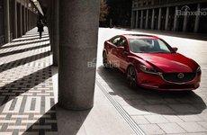 Đánh giá xe Mazda 6 2018