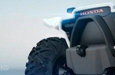 Honda sắp giới thiệu pin xe điện có thể tháo rời