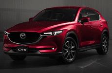 Mazda phát triển nhựa sinh học cao cấp trang bị ô tô