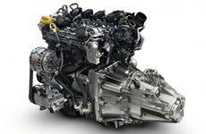 Renault và Daimler bắt tay cùng sản xuất động cơ xăng tăng áp 1.3L