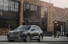 Đánh giá xe Mazda CX-9 2018