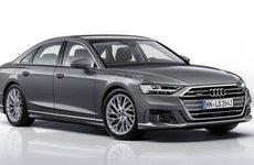 Audi A8 2018 thêm gói tùy chọn ngoại thất thể thao mạnh mẽ