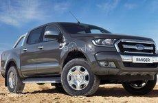 Ford Ranger và Mazda BT-50 bị triệu hồi tại Úc do nguy cơ cháy