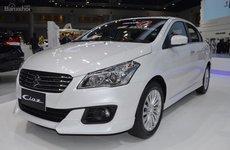 Ế ấm, Suzuki Ciaz có thể bị khai tử tại Indonesia