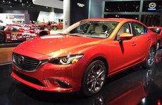Cận 2018, Mazda 6 đời cũ thi nhau giảm giá còn 830 triệu đồng