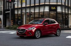 Đánh giá xe Mazda 2 2017-2018