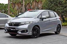 Honda Jazz 2018 mở bán tại Trung Quốc vào tháng 1/2018, vẫn chưa về Việt Nam