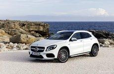 Mercedes-Benz GLA - Xe ô tô Đức duy nhất có độ hài lòng thấp nhất nước Mỹ
