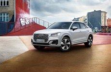 Audi Q2 Touring bản giới hạn 150 xe ra mắt Nhật Bản, giá từ 968 triệu đồng