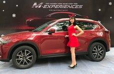 Xe Mazda tiếp tục giảm giá sâu tại đại lý