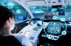 Hệ thống dẫn đường cho xe tự lái của Apple được trao bằng sáng chế