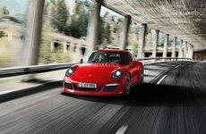 Porsche 911 Plug-In Hybrid đã xác nhận có mặt vào năm 2023