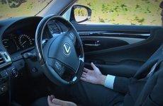 Nhìn lại những công nghệ ô tô đáng chú ý nhất năm 2017