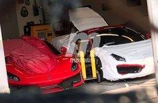 Ferrari 488 chuẩn bị tung ra thị trường một phiên bản mạnh mẽ hơn?