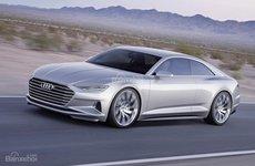 Audi muốn sản xuất mẫu xe 2 cửa cạnh tranh BMW 8-Series