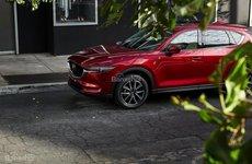 Ưu nhược điểm Mazda CX-5 2018 thế hệ mới