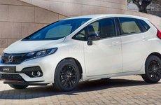 Honda Jazz 2018 facelift có giá từ 435 triệu đồng tại Anh