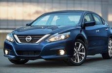 Ưu nhược điểm xe Nissan Teana vừa được giảm gần 200 triệu đồng