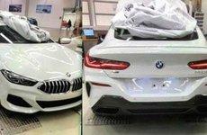 BMW 8-Series đã sẵn sàng xuất hiện trước fan hâm mộ