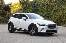 Mazda CX-3 Sport 2018 ra mắt tại Anh, giá 712 triệu đồng