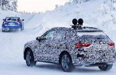 Audi Q3 2019 chạy thử với đèn hậu thời trang