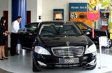 Tại sao vay mua ô tô trả góp bắt buộc phải mua bảo hiểm thân vỏ?