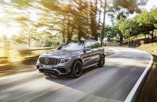 Đánh giá ưu nhược điểm xe Mercedes Benz GLC-Class 2018