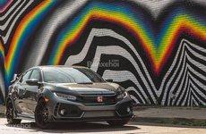 Đánh giá xe Honda Civic Type R 2018