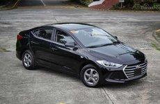 Hyundai đạt tăng trưởng 2 con số trong năm 2017 tại Philippines