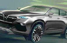 Bước đi thần tốc của thương hiệu ô tô Vinfast trên đường hội nhập thế giới