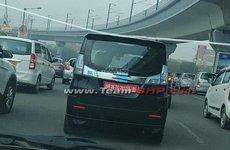 Suzuki Solio lộ diện khi chạy thử tại Ấn Độ