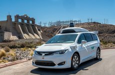 Waymo chuẩn bị chạy thử xe hơi tự hành tại Atlanta