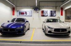 Maserati chuẩn bị ra mắt Trung trâm dịch vụ chuẩn toàn cầu đầu tiên ở Việt Nam