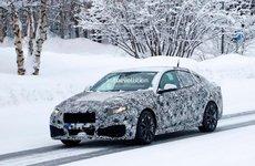 BMW 2-Series Gran Coupe 2019 xuất hiện trên đường thử