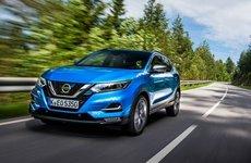 Nissan xuất xưởng chiếc Nissan Qashqai thứ 3 triệu tại Anh