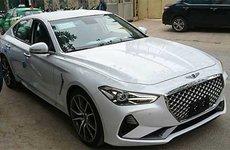 Genesis G70 bất ngờ xuất hiện tại Việt Nam, rộ tin nhập khẩu chính hãng