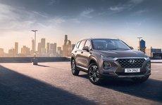 Hyundai Santa Fe 2018 công bố thông tin chi tiết, mở bán tại Hàn Quốc từ 7/2