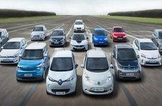 Những mẫu ô tô điện có thời gian hoạt động lâu nhất
