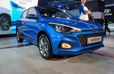 Hyundai i20 2018 nâng cấp chính thức ra mắt, giá chỉ từ 189 triệu tại Ấn Độ