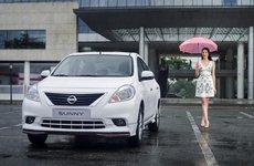 Đánh giá xe Nissan Sunny Premium 2018