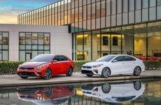 10 điều cần biết về Kia Forte/ Cerato 2019 thế hệ mới trước khi mở bán