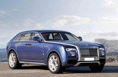 Bắt gặp siêu SUV Rolls-Royce Cullinan thử nghiệm trên đường đua Nurburgring