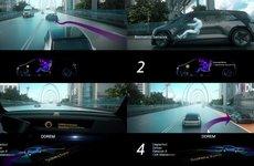 Tìm hiểu công nghệ ngăn chặn tai nạn do lái xe ngủ gật của Hyundai