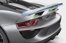 Tìm hiểu những kiểu thiết kế khí động học tiêu biểu của làng ô tô thế giới