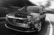 Mazda chuẩn bị ra mắt động cơ SkyActiv-X: 'Ván bài' cứu vãn động cơ đốt trong