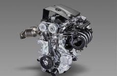 Toyota công bố một loạt các công nghệ và động cơ mới