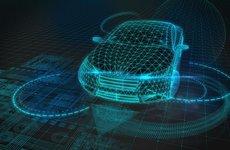 Daimler trang bị bản đồ kỹ thuật số thông minh cho Mercedes-Benz