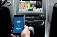 Ford SYNC 3 bổ sung thêm tính năng Driving Assistant